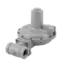 Fisher Natural Gas Pressure Regulator - CS800