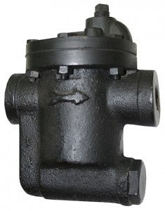 Inverted Bucket Steam Traps