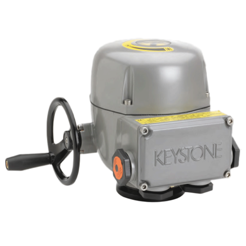 Keystone EPI 2 Electric Actuator