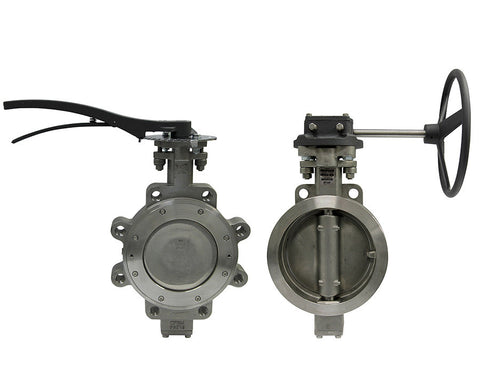 Apollo High Performance Butterfly Valve