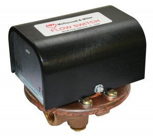 Series FS1 High Sensitivity Liquid Flow Switches