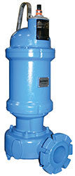 Submersible Solids Handling Pumps (SH Series)