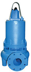 Submersible Solids Handling Pumps (SE Series)