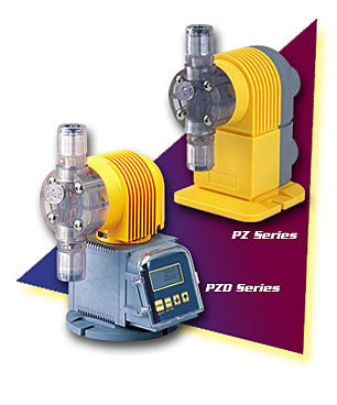 Electronic Solenoid Pumps - Series PZ
