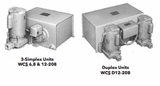 Hoffman Specialty Watchman Series WCS Condensate Units