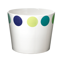 Bowl, Dot, large