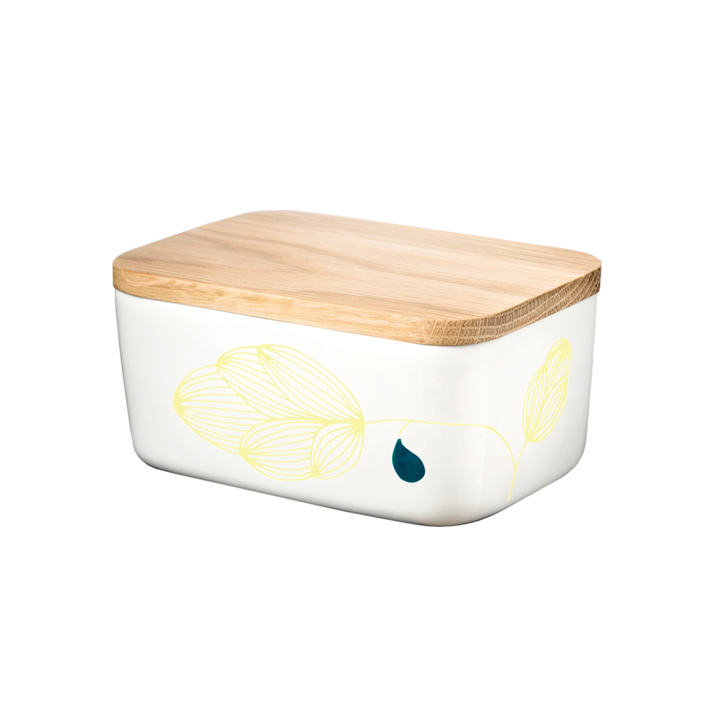 Butterbox Pome-Pome, Yellow