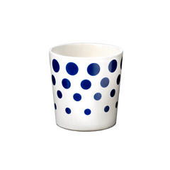 Cup, Revy, large - BLUE
