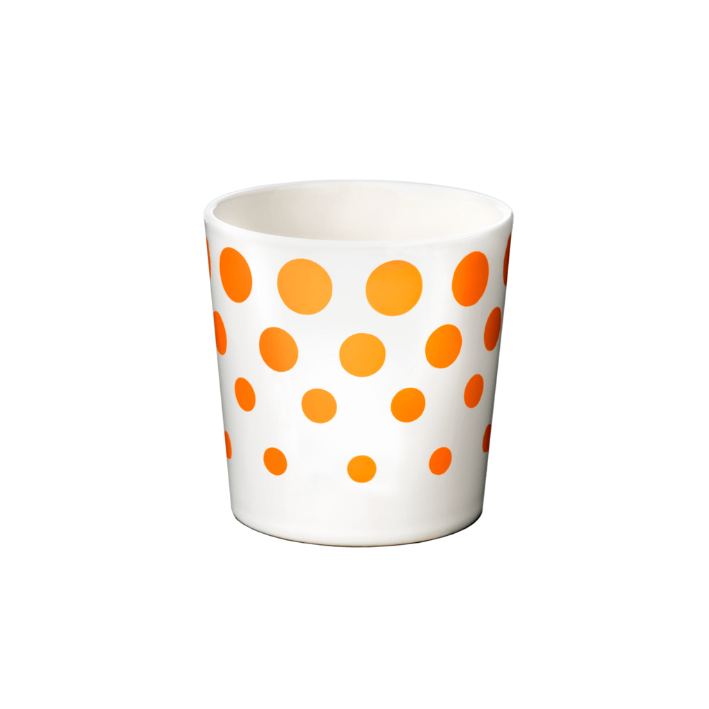 Cup, Revy, large - ORANGE