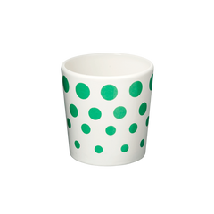Cup, Revy, large - GREEN