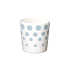 Cup, Revy, large - POWDERBLUE