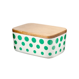 Butter Box, Revy, Green