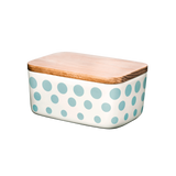 Butter Box, Revy, powder blue