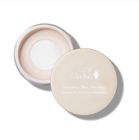 Bamboo Blur Powder