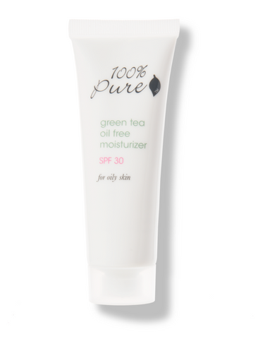 Green Tea Oil Free Hydration SPF 30