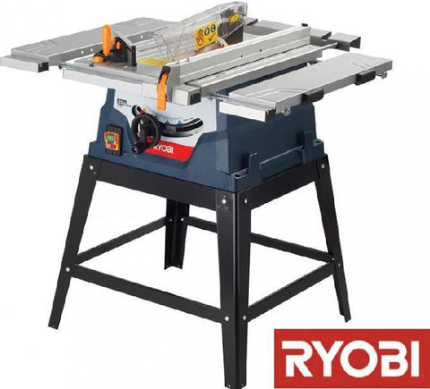 Ryobi 1500w table saw 254mm bt 256 shop4tools ryobi 1500w table saw 254mm bt 256 keyboard keysfo Images