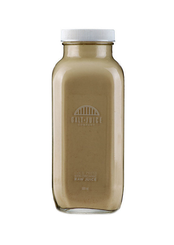 Monigram Mylk - Galt Juice Company