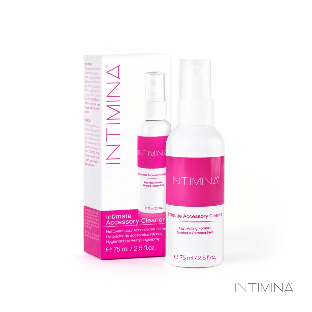 Intimate Accessory Cleaner by Intimina