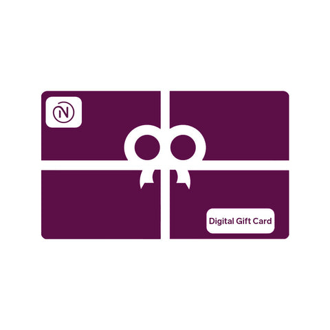 Gift Card for the webshop