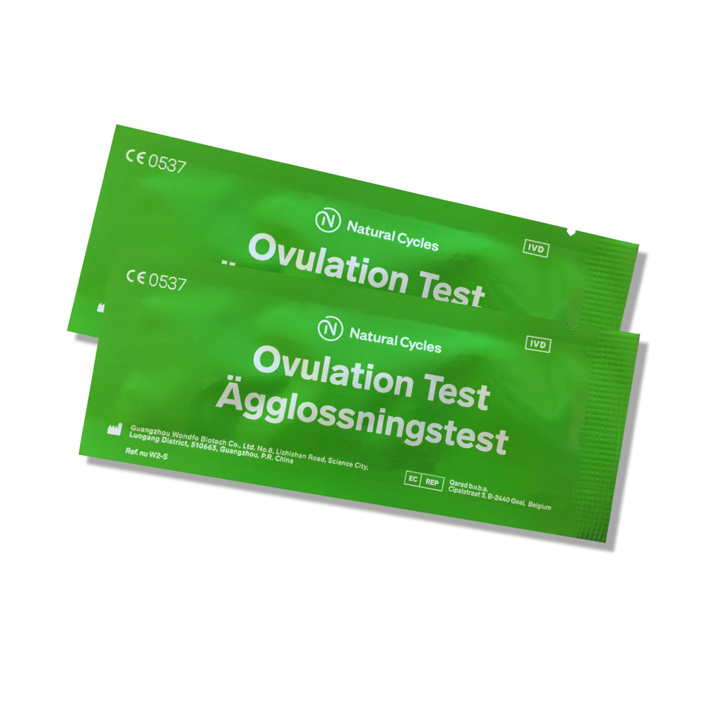 Natural Cycles Ovulation tests - 15 pack