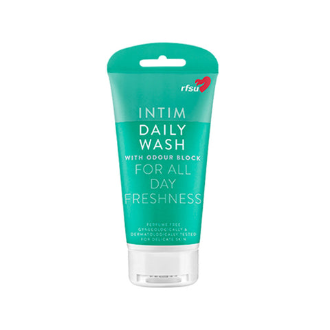 Daily Wash by RFSU - 150 ml