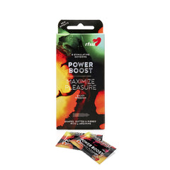 Power by RFSU - 10 pack