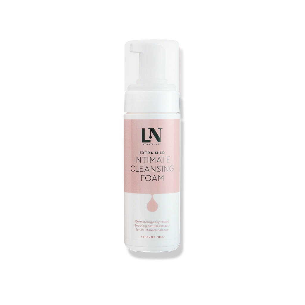 ellen® Intimate Cleansing Foam - 150ml