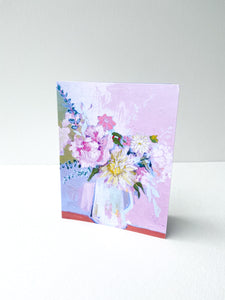 French Summer Soirée Notecard Set
