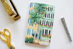 Rainbow Row Notebook