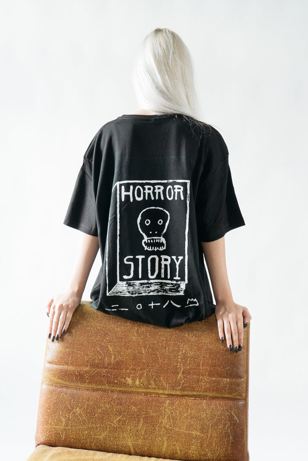 KR Horror Story - BLACK