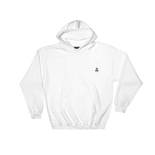 Load image into Gallery viewer, KR Horror Story - WHITE and BLACK Hoodie