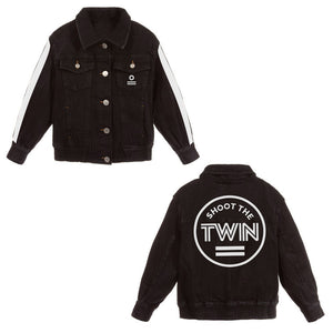 a / Denim Jacket - SOLD OUT