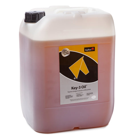 Keyflow® Key-3 Oil 20 Litre