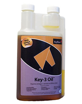 Keyflow® Key-3 Oil