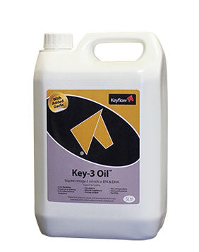 Keyflow® Key-3 Oil 5 Litre