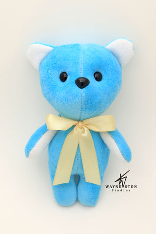 Softie Bear Workshop (School Holiday Workshop)