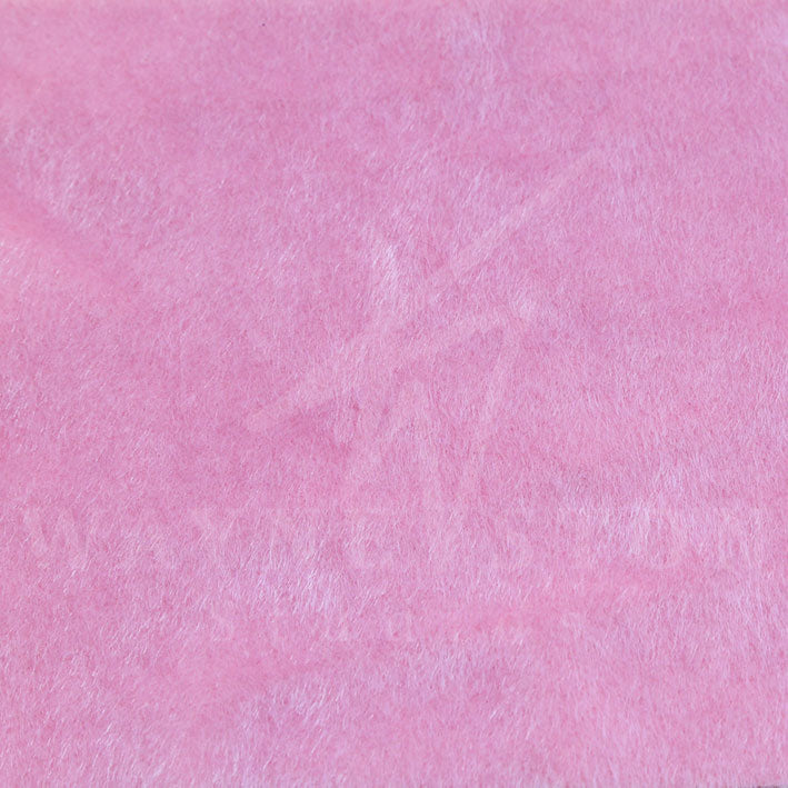 Miniature Fabric - Dark Pink 6mm