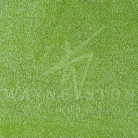 Miniature Fabric - Apple Green 5mm