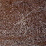 Miniature Fabric - Brown 5mm