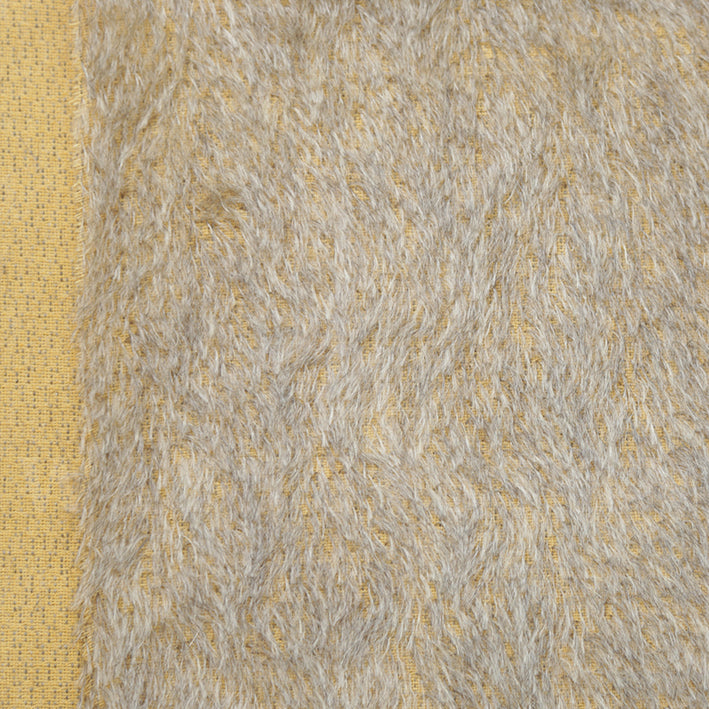 Mohair - Medium Dense Pebble, 11mm