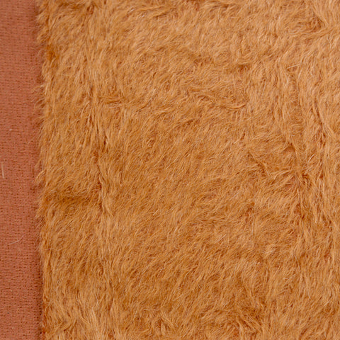 Mohair - Spares Distress Russet, 15mm