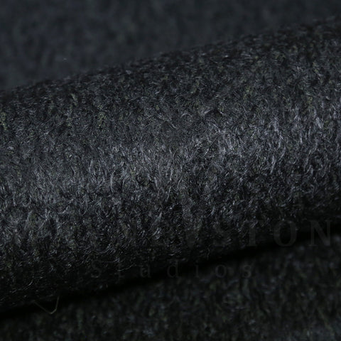 Mohair - Sparse Black, 12mm