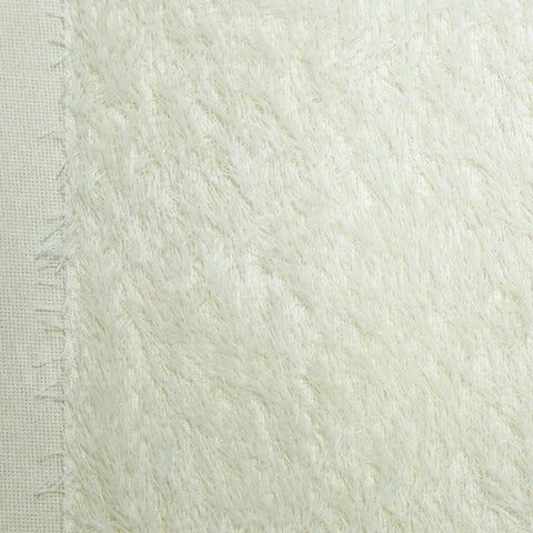 Mohair - String White, 16mm