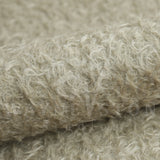 Mohair - Sparse Distress Grey, 23mm