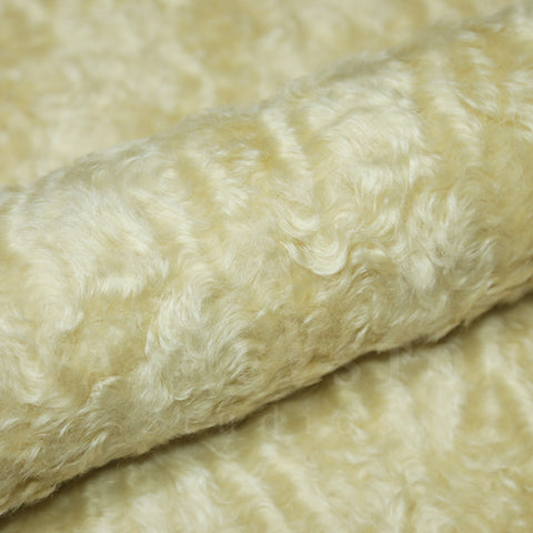 Mohair - Curl Cream, 24mm