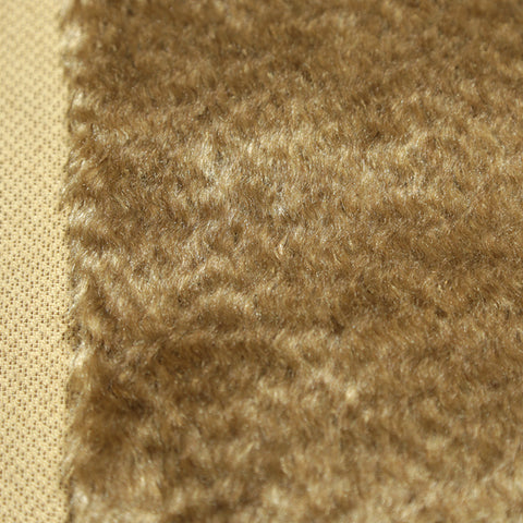 Mohair/Viscose Mix - Old Gold, 20mm