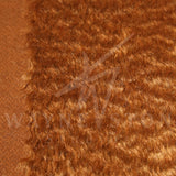 Mohair/Viscose Mix - Brown Wave, 25mm