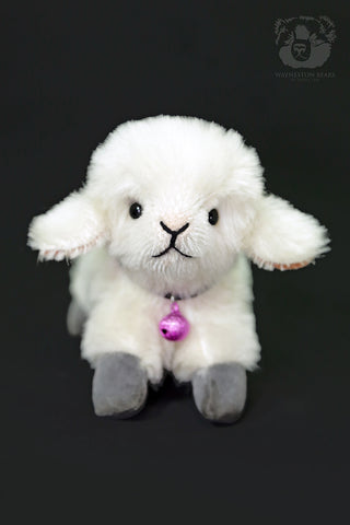 Beginner (2-Day Workshop) --- Merry Lamb by Wayneston Bears