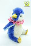Artist Penguin, Quincy by Wayneston Bears