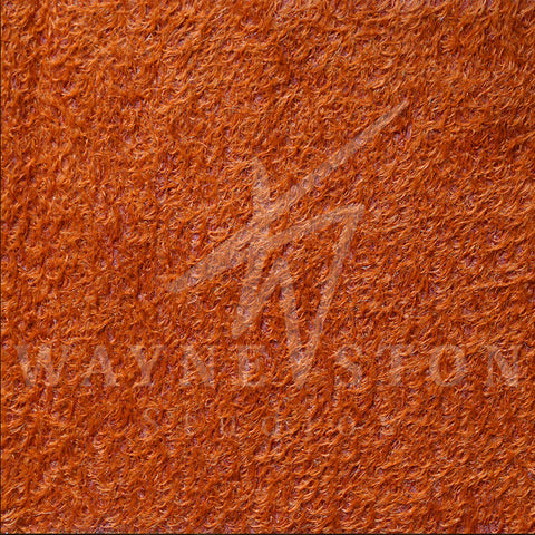 Mohair - Sparse, Russet